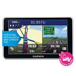 Garmin nüvi 154LMT Lifetime + Slovakia Traffic