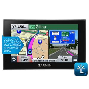 Garmin nüvi 2789LMT Lifetime