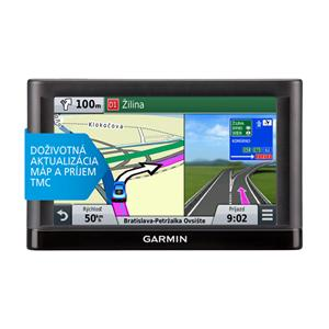 Garmin nüvi 66LMT Lifetime