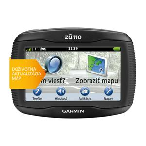 Garmin zumo 390LM Lifetime