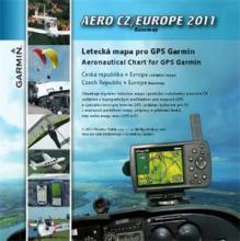 AERO CR/Basemap Europe 2011