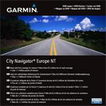 City Navigator Eastern Europe NT, microSD/SD