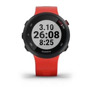 Forerunner 45, Lava Red